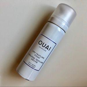 Ouai Haircare Other - Ouai Haircare Dry Texture Foam Travel Size